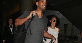 Will Smith and Jada Pinkett Smith still as in love as ever