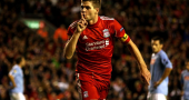 Will Steven Gerrard finally win English Premier League title with Liverpool?