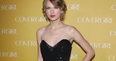 Will Taylor Swift write a song about Brenton Thwaites?