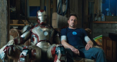 Will we see Robert Downey Jr. in Iron Man 4?‏