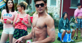 Zac Efron hoping for a win with new movie Mike and Dave need wedding dates