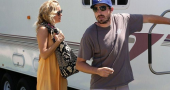 Zach Braff and Kate Hudson in Wish I Was Here trailer