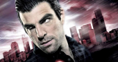 Zachary Quinto, Milo Ventimiglia, Ali Larter not returning for Heroes Reborn‏