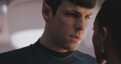 Zachary Quinto pays heartfelt tribute to Leonard Nimoy