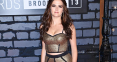 Zoey Deutch credits Robert De Niro with saving her life
