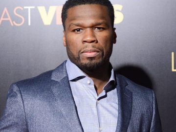 50 Cent is moving to new home in Africa