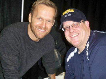 Bob Harper talks The Biggest Loser kids involvement