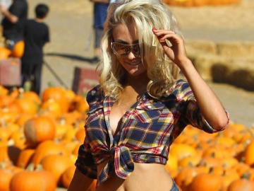 Courtney Stodden gets more plastic surgery, goes from C to D cup