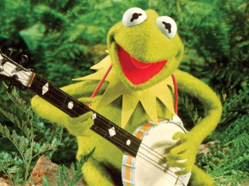 Disney planning The Muppets Broadway show