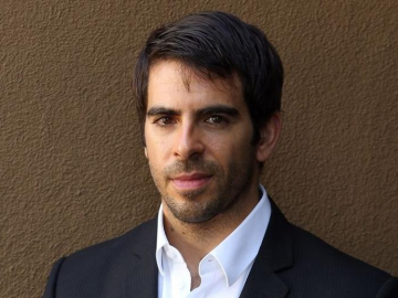 Eli Roth was inspired to do 'Inglourious Basterds' because of Jodie Foster