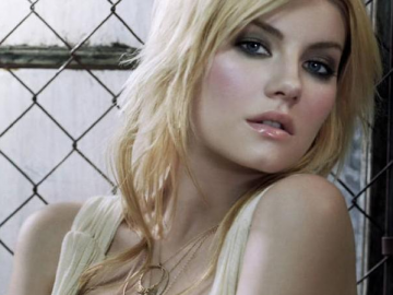 Elisha Cuthbert and Eliza Coupe compare themselves to their Happy Endings characters