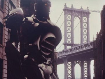 First viral teaser for 'X-Men: Days of Future Past' teases the Sentinels and Peter Dinklage's Bolivar Trask