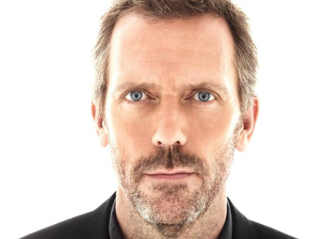 Hugh Laurie says America gave him confidence to release music