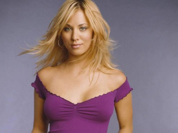 Kaley Cuoco's 'Authors Anonymous' to come out in 2013