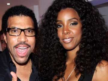 Lionel Richie says Bruno Mars and Daft Punk have made him relevant again