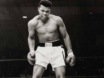Muhammad Ali Humanitarian Awards to recognise the greatness of people