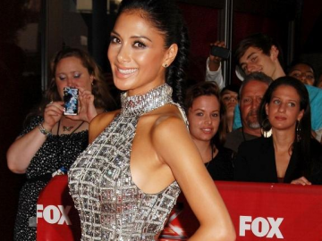 Nicole Scherzinger almost joined Black Eyed Peas