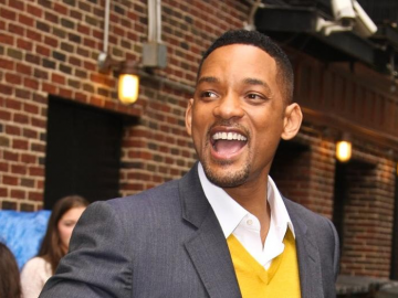 Will Smith to begin negotiations for Independence Day 2