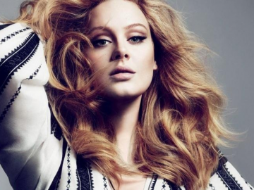 Adele new album 25 to be the last age title she releases