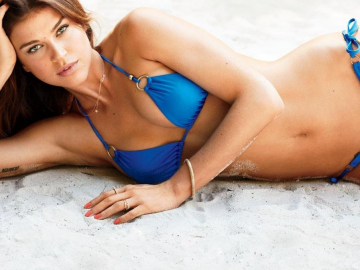 Adrianne Palicki continues her superhero trend with Agents of S.H.I.E.L.D. spinoff
