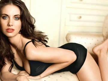 Alison Brie and Adam Scott to join cast of Sleeping with Other People