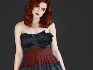 American Horror Story actress Alexandra Breckenridge preparing for The Walking Dead debut