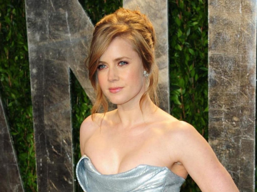 Amy Adams adds another accomplishment to her list with 'private' wedding