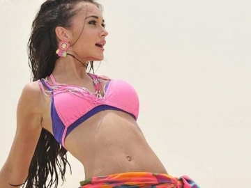 Amy Jackson replacing Kriti Sanon in new movie Singh is Bling