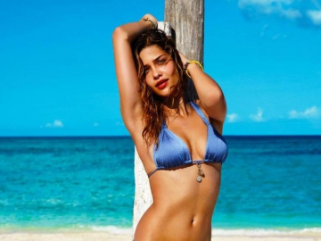 Ana Beatriz Barros 'hot' body earns her position as
