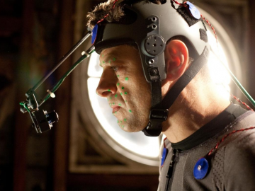 Andy Serkis teases what expect from Supreme Leader Snoke in Star Wars: Episode VII - The Force Awakens