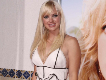 Anna Faris says her roles are getting better