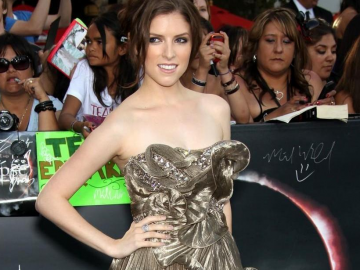 Anna Kendrick insists she is done with musicals