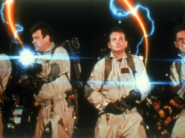 Bill Murray could still sign on to star in Ghostbusters 3