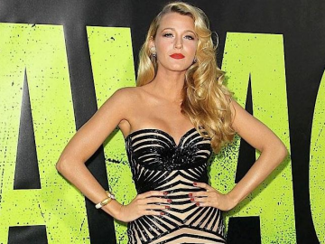 Blake Lively already preparing for Baby Number 2 with Ryan Reynolds