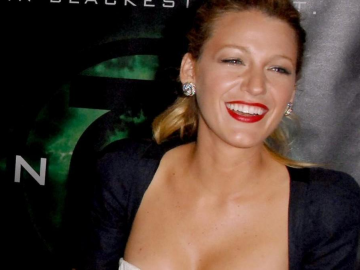 Blake Lively opens up about life with Ryan Reynolds
