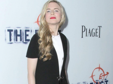 Brit Marling's career going strong with The Grace That Keeps This World