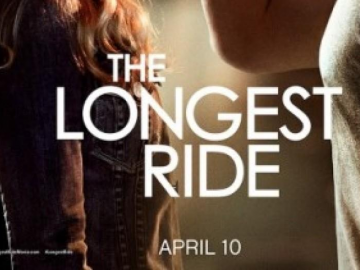 Britt Robertson and Scott Eastwood in new The Longest Ride trailer