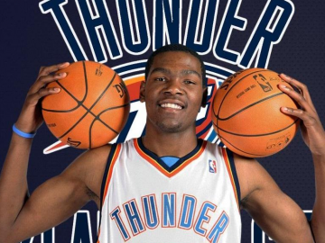 Can the Oklahoma City Thunder finally compete with the Miami Heat this season?