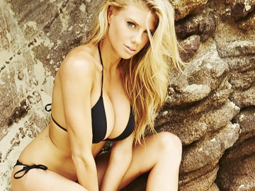 Charlotte McKinney and co. awaiting new movie Late Bloomer release date