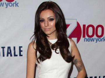 Cher Lloyd's sensational style at BCB party sparks interest in new album