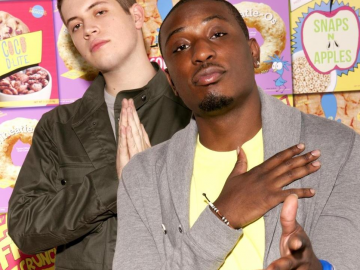 Chiddy Bang is a self-made Star