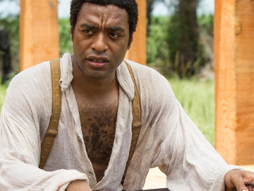 Chiwetel Ejiofor to join Benedict Cumberbatch in Marvel's Doctor Strange