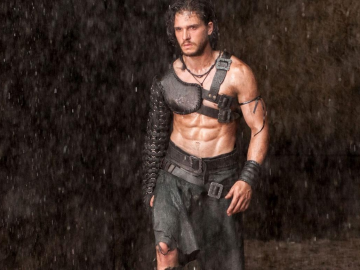 Could Kit Harington be a future James Bond star?