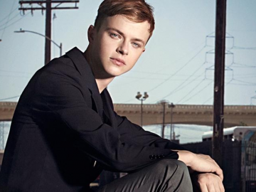 Dane DeHaan reveals his The Amazing Spider-Man 2 weight loss