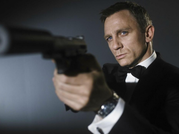Daniel Craig inspires Sam Mendes to rethink James Bond 24