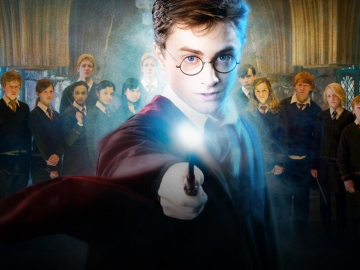 Daniel Radcliffe to return for new Harry Potter movie as JK Rowling hints at new novel?
