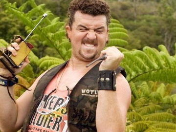 Danny McBride joins Michael Fassbender and Katherine Waterston in Alien: Covenant