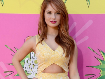 Debby Ryan opens up about directing Jessie episodes