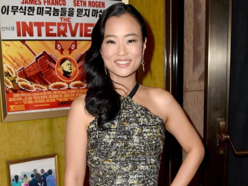 Diana Bang's surprises film insiders with dramatic ability at Crazy 8 screening