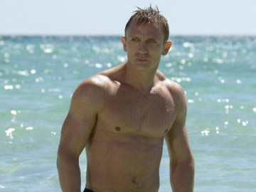 Does Daniel Craig's Star Wars stormtrooper role have long-term implications?